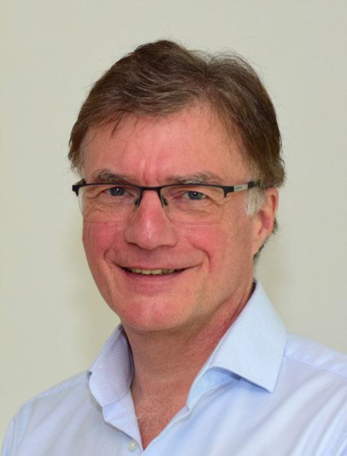 Michael Dieffenbacher, Heilpraktiker für Psychotherapie in Bad Segeberg